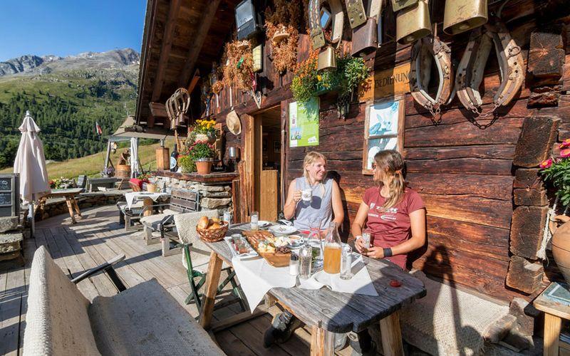 Tiroler Kulinarik